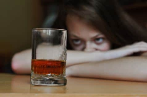comment arrêter l'alcool
