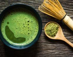 quel thé vert pour maigrir