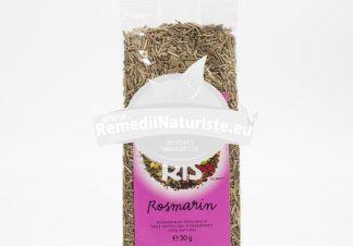CONDIMENT-ROZMARIN 30gr SOLARIS Tratament naturist are proprietati digestive purificatoare tonice afrodisiace