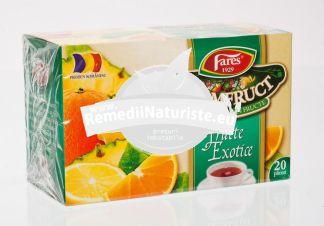 CEAI AROMFRUCT FRUCTE EXOTICE 20dz FARES Tratament naturist aromat