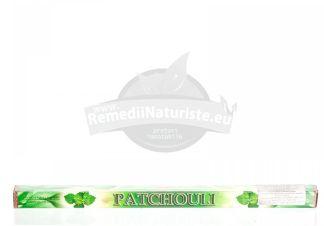 BETISOARE PATRATE PATCHOULII ROSIMPEX Tratament naturist odorizarea camerei aromatizarea incaperilor