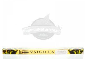 BETISOARE PATRATE VANILLA ROSIMPEX Tratament naturist betisoare indiene pentru aromatizarea incaperilor aromatizarea incaperilor