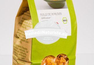 FULGI DE PORUMB 120g LONGEVITA Tratament naturist aliment ecologic pentru o dieta sanatoasa contine vitamine si minerale