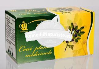 CEAI AFINE FRUNZE 25dz STEFMAR Tratament naturist diabet enterocolite infectii urinare guta
