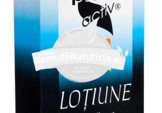 LOTIUNE RAS 200ml ETERA PROD Tratament naturist tonifiant dupa ras calmeaza tonifica