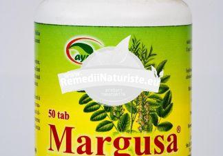 MARGUSA 50tb STAR INTERNATIONAL Tratament naturist purificator natural al organismului energizant detoxifiere antioxidant