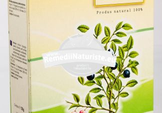 CEAI AFINE FRUNZE 50gr STEFMAR Tratament naturist diabet enterocolite infectii urinare guta