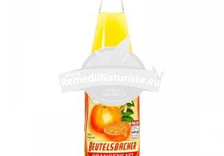 SUC DE PORTOCALE BIO 0.7l BEUTELSBACHER Tratament naturist natural