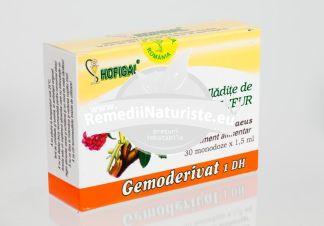 MLADITE ZMEUR 30 monodz HOFIGAL Tratament naturist fibrom uterin chist ovarian pubertate dismenoree