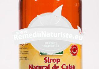 SIROP NATURAL CAISE 750ml (975g) ADVENTURE IMPORT-EXPORT Tratament naturist uz alimentar