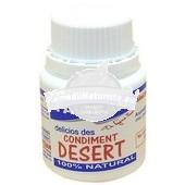CONDIMENT DESERT 50gr FAVISAN Tratament naturist in gris cu lapte clatite prajituri condiment