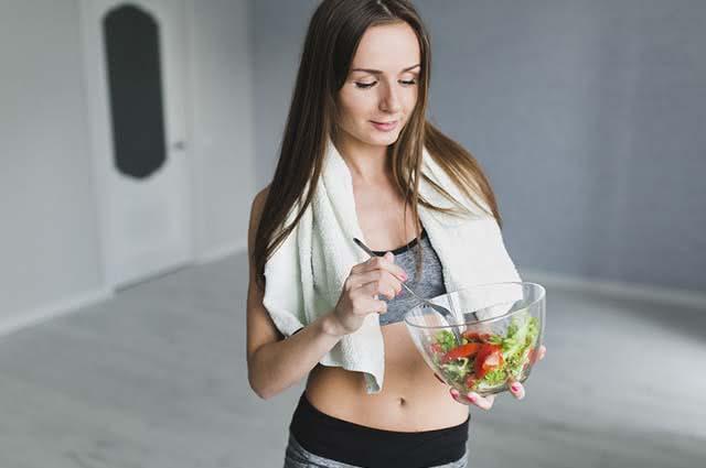 alimentação-antes-de-caminhar O que comer antes de caminhar - Remédio Caseiro