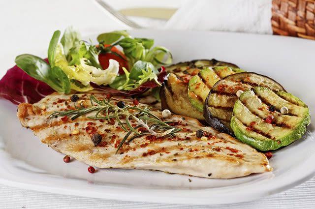 Se alimentar bem é algo essencial para manter a força física e mental