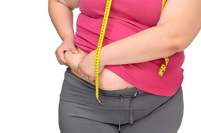 Para o bem da saúde, gordura visceral em excesso necessita ser eliminada do corpo