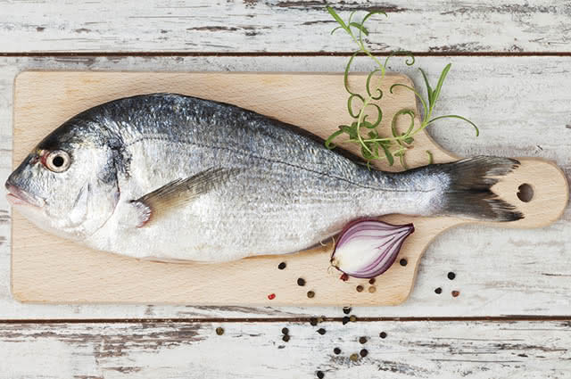 peixe-proteinas As 10 melhores fontes de proteínas