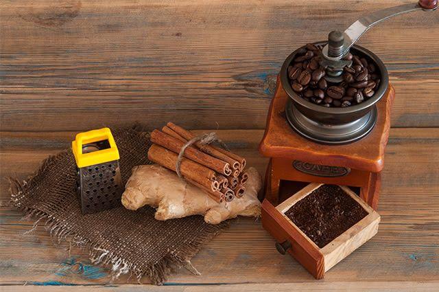 Gordura visceral Gordura corporal pode ser eliminada com o auxílio de alimentos termogênicos