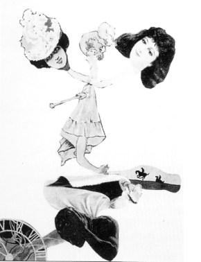 Cadavre Exquis A, 1935