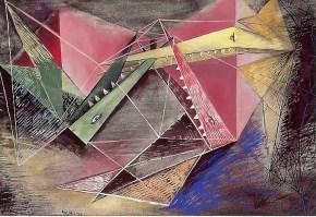 La Faim (El Hambre), 1938