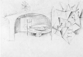 Sueño, 1958.