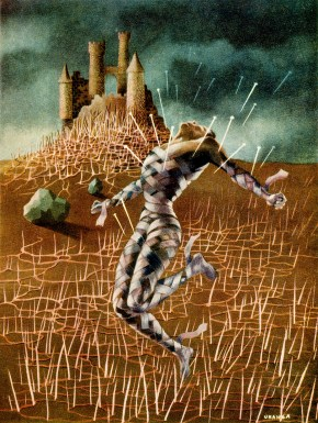 Dolor Reumático II, 1948.