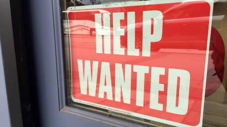 Help Wanted Banff