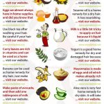 home remedies for dry and damaged hair remedy landdry and damaged hair home remedies