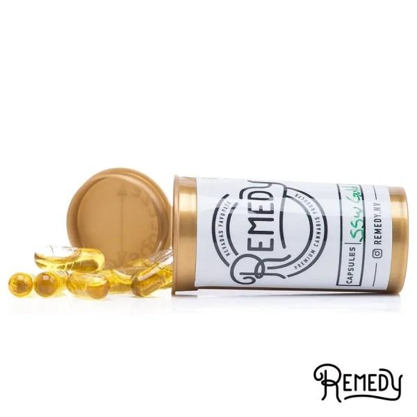 ssw gold capsules