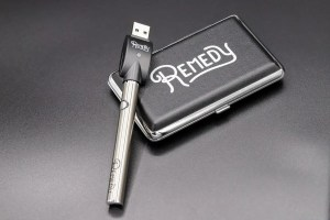 remedy vape cartridge