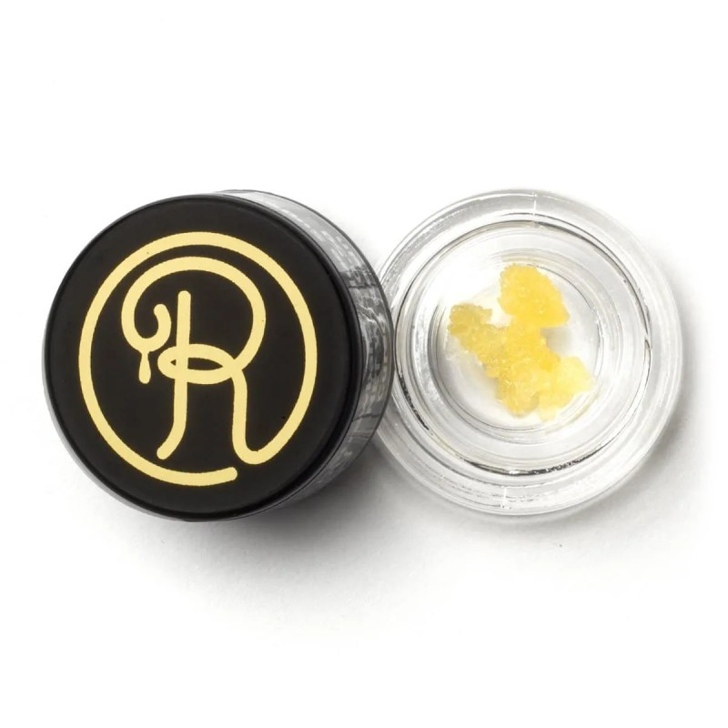 remedy concentrates live resin