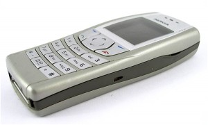 Real Cost Of Free Money - Nokia Phone