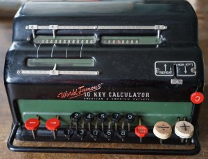 Early Retirement Calculator - 10 Key Calculator