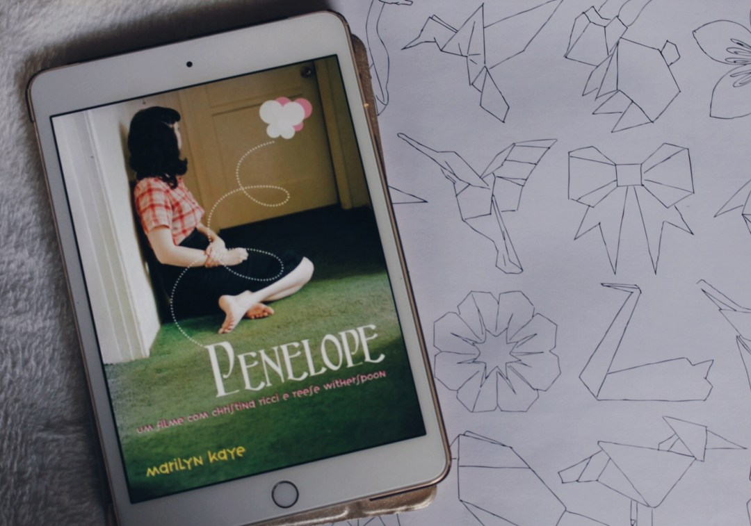 Ebook Penélope