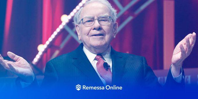 Por Que Warren Buffett Investe Em Acoes Da Coca Cola Remessa Online