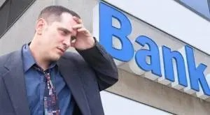 Banks and foreclosure