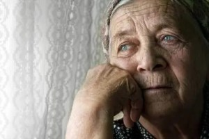 Bankrupt seniors