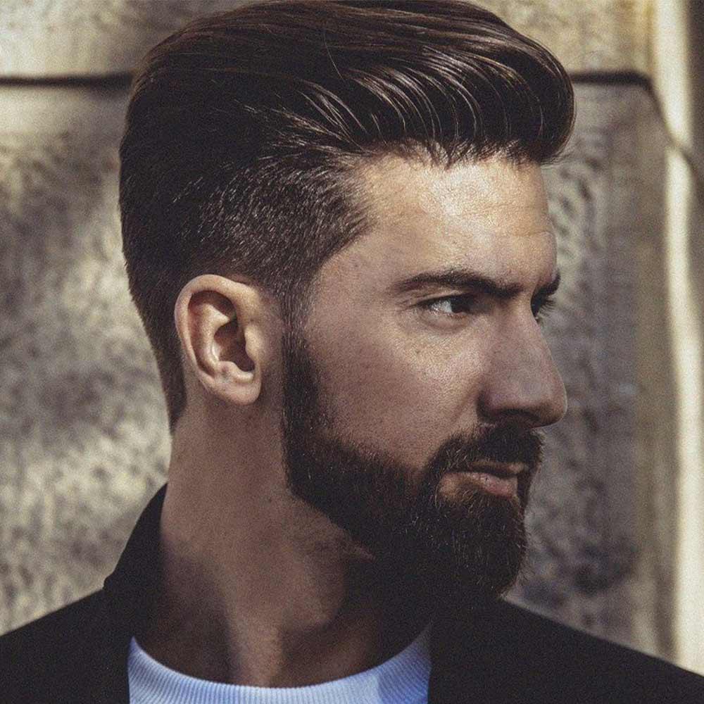 cheveux courts hommes 2020 voici 50