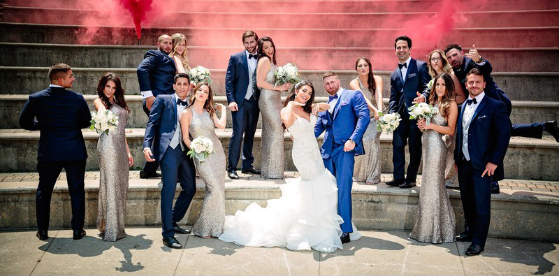 Wedding Photography Trends for 2019