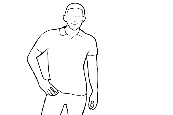 Photographing Men: A Beginners' Guide To Poses