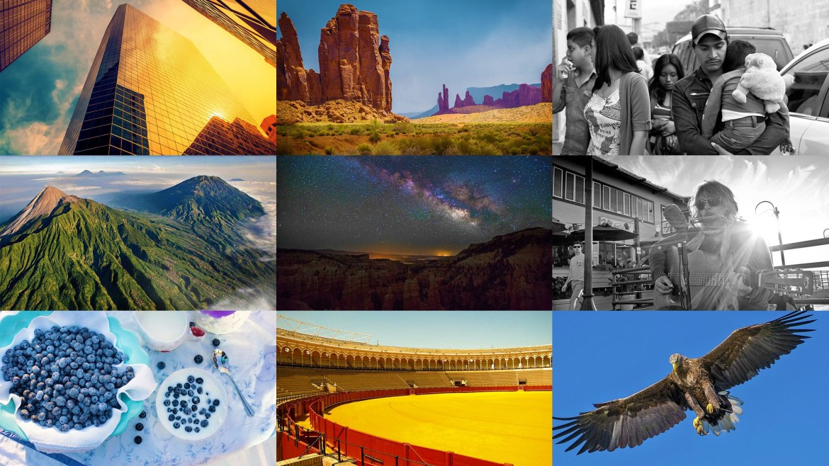 Travel Photography: What, When, Why And How To Take Images