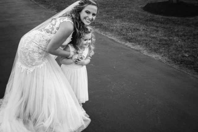 What Is Black and White Wedding Photography And Why You Should Try