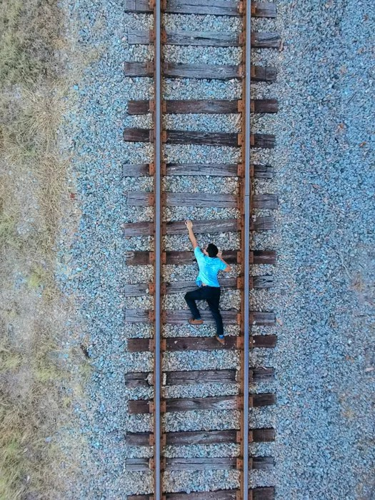 What Is Forced Perspective Photography And How To Do?
