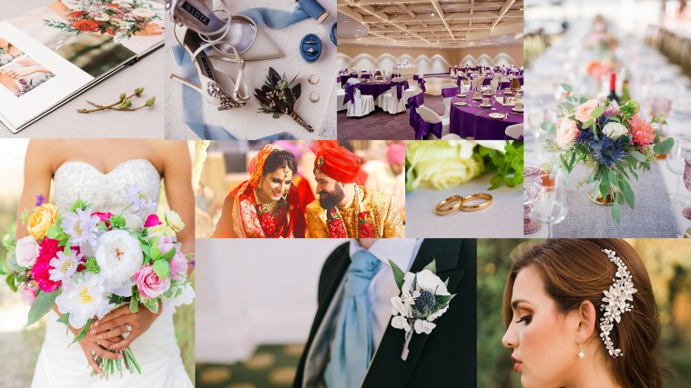 How Improve Wedding Photography - Secrets For Capturing Details At Weddings