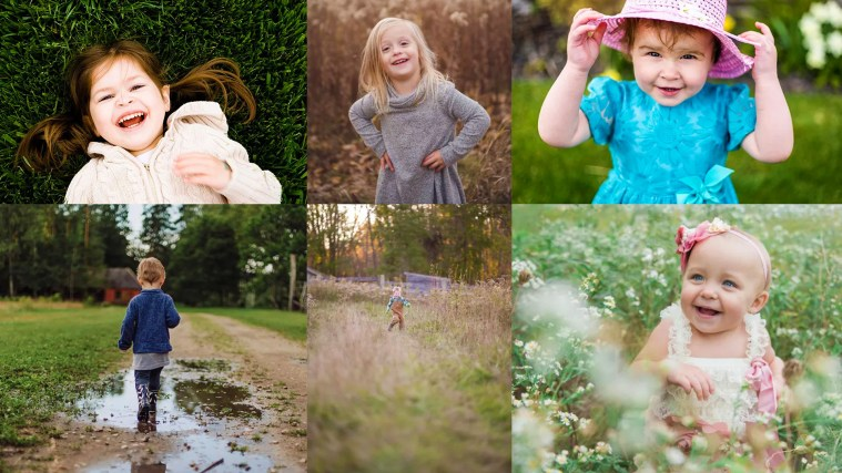 All You Need To Know About Trouble-Free Toddler Photographs