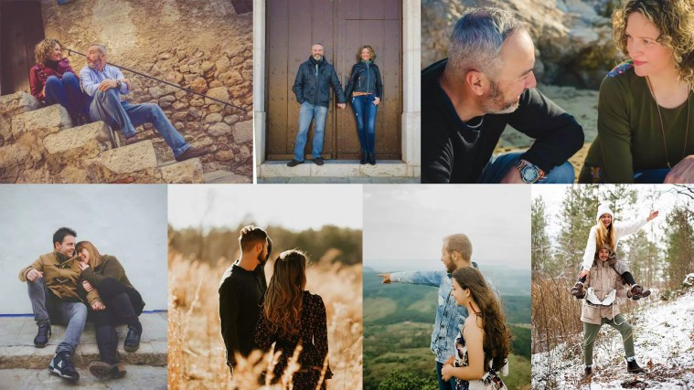 How Improve Couple Photography - Tips, Tricks And Poses