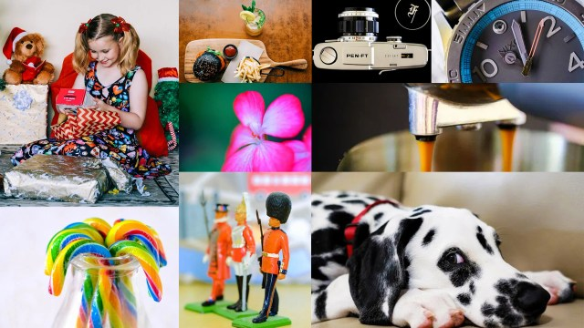 Stuck At Home? Here Are 10 Things You Can Photograph in Your Home