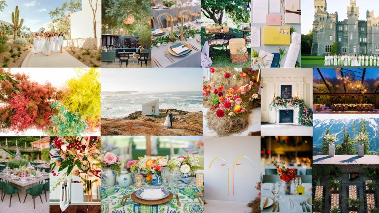 The Wedding Trends to Keep and Ditch in 2020 - Tips From Top Wedding Planners