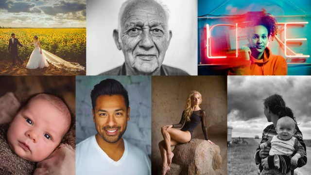 Types Of Photography To Understand Your Photography Niche