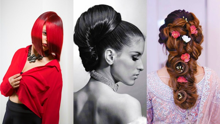 What Is A Hair Light And How To Create A 'Halo' To Highlight Hair