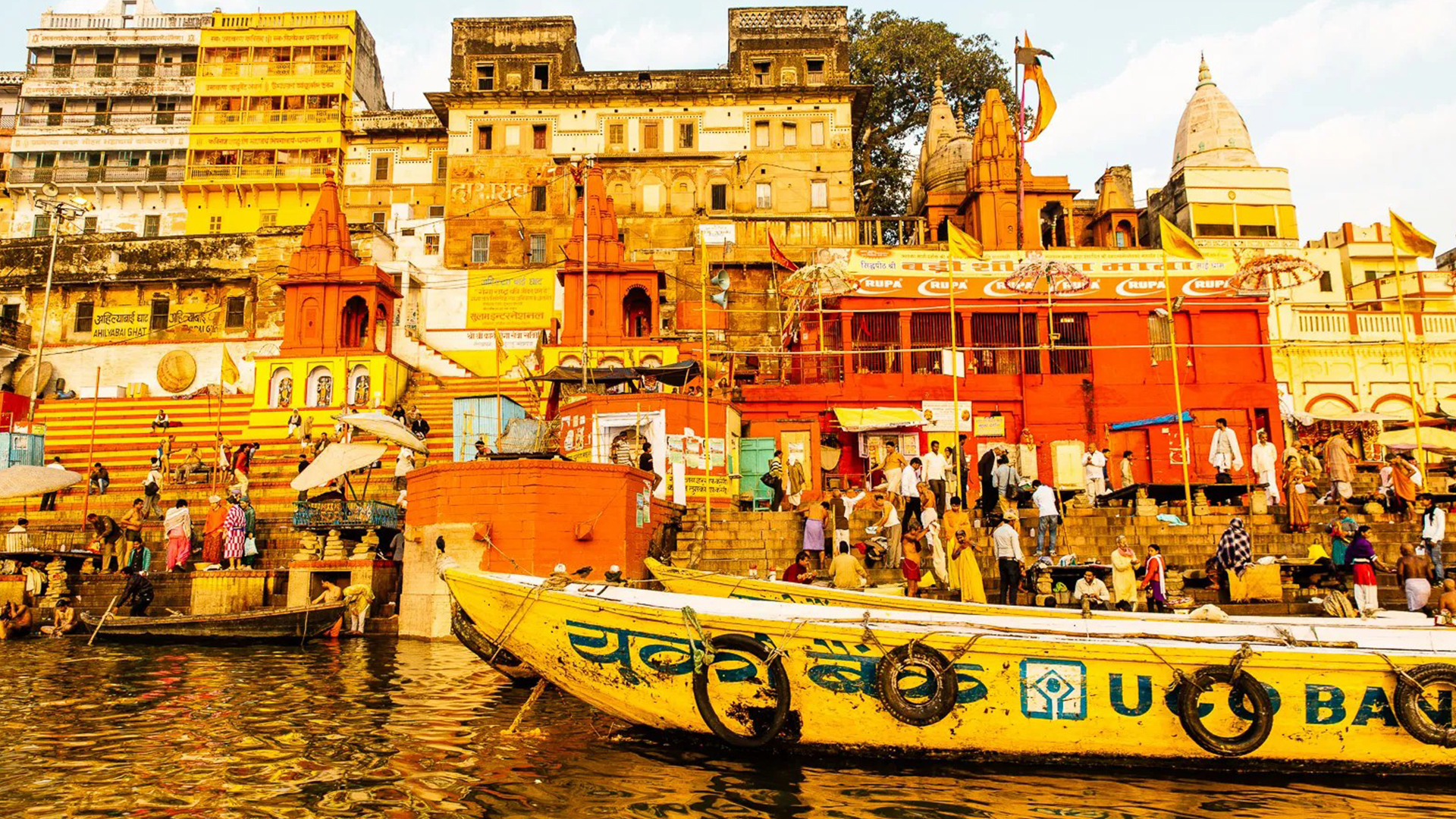 An Indian Adventure | A Documentary of Travel Photography