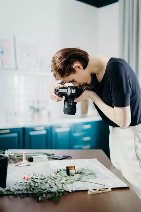 Create Your Own Indoor Photography Resources